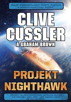 Obálka titulu Projekt Nighthawk