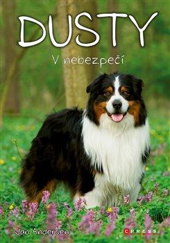 Obálka titulu Dusty: V nebezpečí