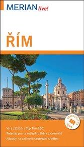 Řím - Merian Live!