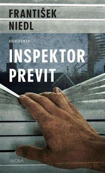 Obálka titulu Inspektor Prevít