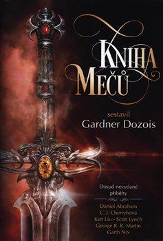 Obálka titulu Kniha mečů
