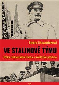Ve Stalinově týmu