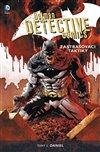 BATMAN DETECTIVE COMICS 2 - ZASTRAŠOVACÍ