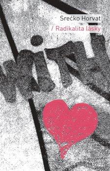 Obálka titulu Radikalita lásky