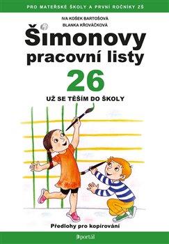 Obálka titulu Šimonovy pracovní listy 26