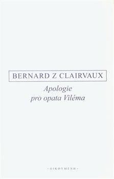 Obálka titulu Apologie pro opata Viléma