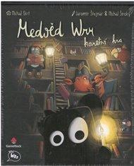 Medvěd Wrr: Karetní hra