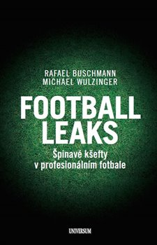 Obálka titulu Football Leaks