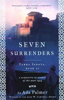 Seven Surrenders (Terra Ignota 2)
