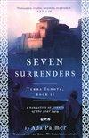 Obálka knihy Seven Surrenders (Terra Ignota 2)