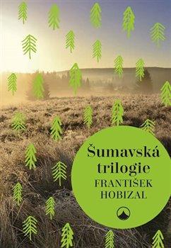 Obálka titulu Šumavská trilogie