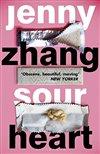 Obálka knihy Sour Heart