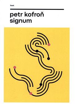Obálka titulu Signum