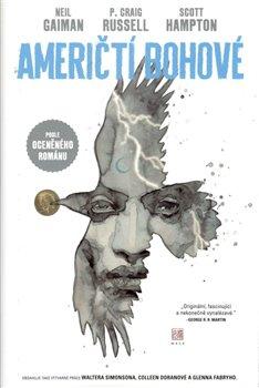 Obálka titulu Američtí bohové 1: Stíny