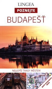 Obálka titulu Budapešť - Poznejte