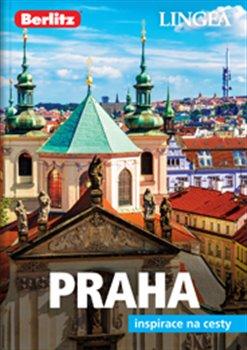 Obálka titulu Praha - Inspirace na cesty