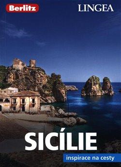 Obálka titulu Sicílie - Inspirace na cesty