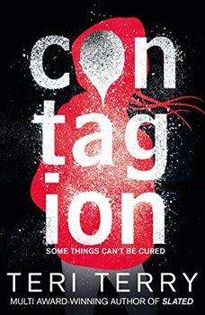 Contagion. Dark Matter 1 - Teri Terry