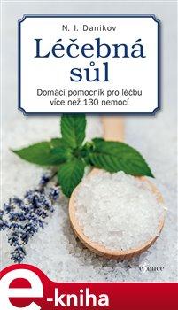Obálka titulu Léčebná sůl
