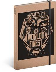 Notes Batman v Superman – Battle, linkovaný