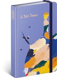 Notes Malý princ – Splash, linkovaný