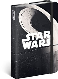 Notes Star Wars – Death Star, linkovaný