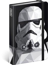 Notes Star Wars – Clone, linkovaný