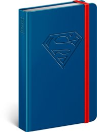 Notes Superman – Logo, linkovaný