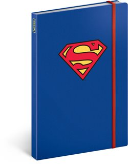 Notes Superman – Symbol, linkovaný