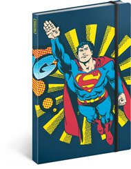 Notes Superman – Bang, linkovaný