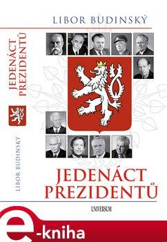 Jedenáct prezidentů - 2. aktualiz. vyd.