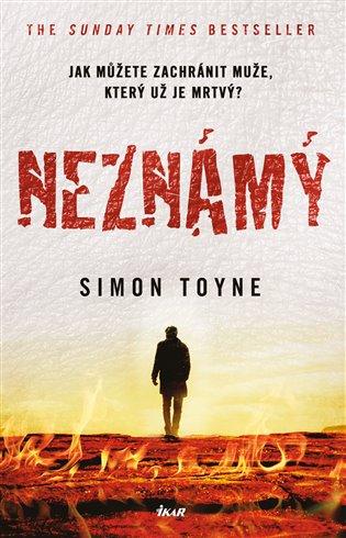 Neznámý - Simon Toyne | Booksquad.ink