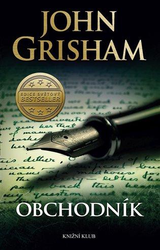 Obchodník - John Grisham | Booksquad.ink