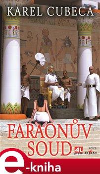 Obálka titulu Faraonův soud