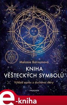 Obálka titulu Kniha věšteckých symbolů