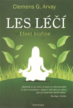 Obálka titulu Les léčí - Efekt biofilie