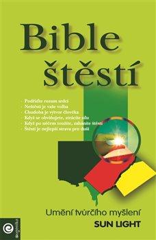 Obálka titulu Bible štěstí
