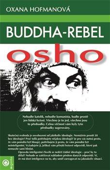 Obálka titulu Buddha-rebel: Osho
