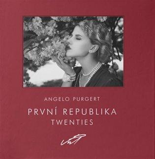 První republika - Angelo Purgert | Booksquad.ink