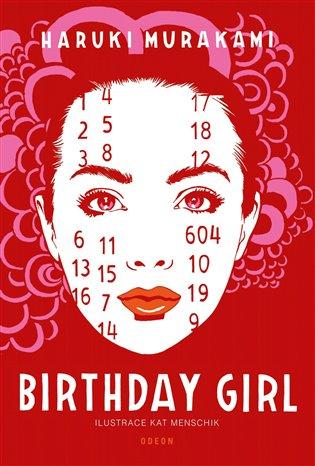 Birthday Girl - Haruki Murakami   Booksquad.ink