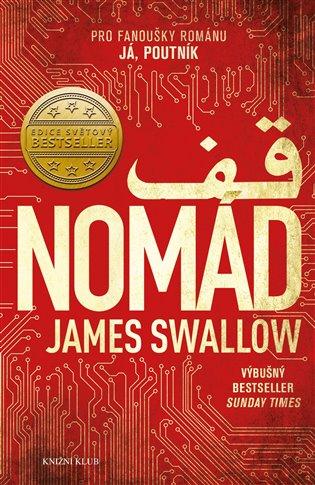 Nomád - James Swallow   Booksquad.ink