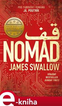 Obálka titulu Nomád