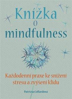 Obálka titulu Knížka o mindfulness
