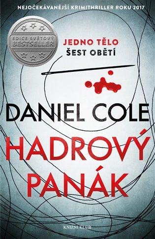 Hadrový panák 1: Hadrový panák - Daniel Cole | Booksquad.ink