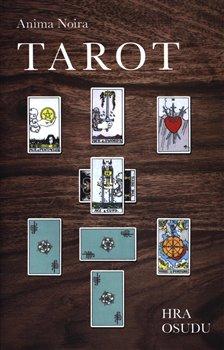Obálka titulu Tarot - hra Osudu na každý den