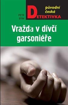 Obálka titulu Vražda v dívčí garsoniéře