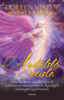 Obálka titulu Andělská očista