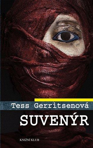 Suvenýr - Tess Gerritsenová | Booksquad.ink