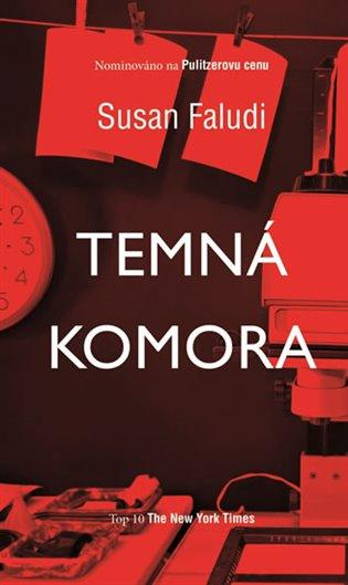 Temná komora - Susan Faludi   Booksquad.ink
