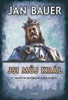 Obálka titulu Jsi můj král